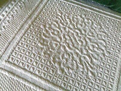 Sengetæppe, Engelsk kvalitetsmærke