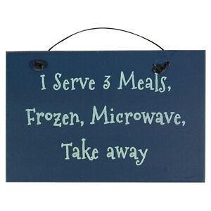 Funny-Kitchen-Sign-I-Serve-3-meals-Quote-Slogan-Retro-Gift-Room-Wall-Decor