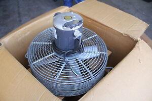 Details About Dayton 5m202 16 Cast Aluminum Transformer Cooling Fan 4590 Cfm 115230v New