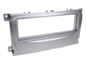 Pour-Ford-Focus-cc-DA3-Diaphragme-Autoradio-Assemblage-Cadre-de-Montage-1-DIN