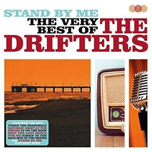 The-Drifters-Stand-By-Me-The-Very-Best-Of-NEW-CD