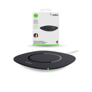 Belkin-F8M747BT-Boost-up-Qi-5W-Wireless-Charger-for-iPad-Galaxy-iPhone-8-Nexus-7