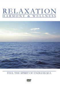 DVD-Endless-Sea-Relaxation-Feel-The-Spirits-Of