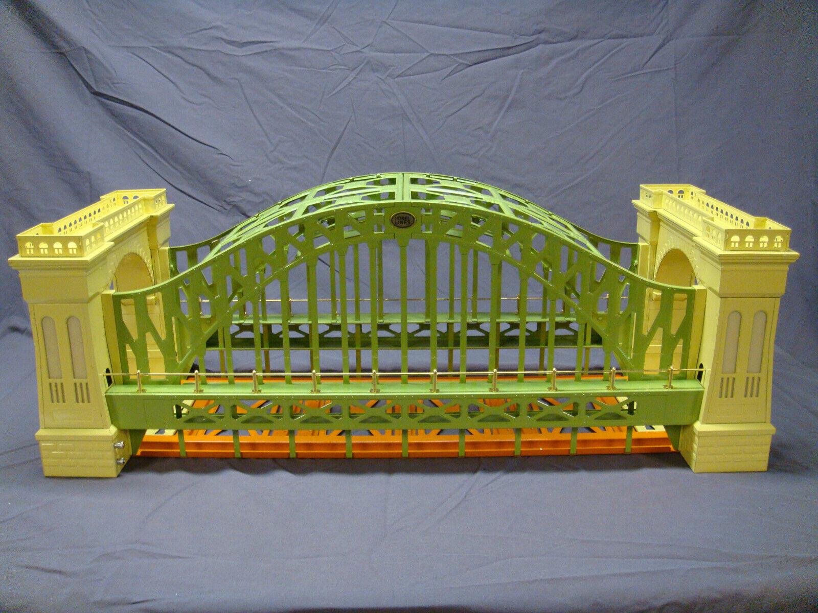 Lionel Hellgate Bridge 6-32904 6-32904 6-32904 O Scale New 60553a