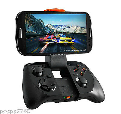 New MOGA Hero Power A B Gaming Bluetooth Wireless Controller for Android Devices