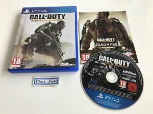 Call-Of-Duty-Advanced-Warfare-Sony-PlayStation-PS4-PAL-UK