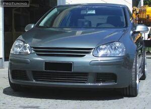 No-logo-grill-for-VW-GOLF-MK5-5-Front-Black-Badgeless-Debadged-R32-Grille-hood