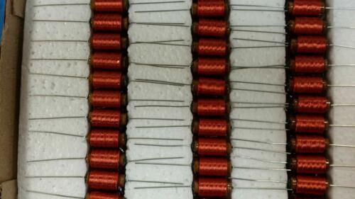 10 PCS 70F151AF-RC JW MILLER RF Fixed Inductors 150mH 5/%