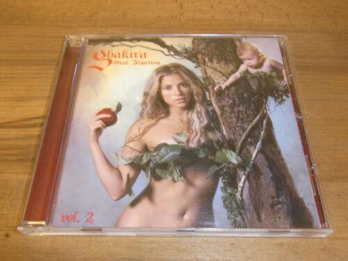 1 von 1 - Oral Fixation Vol.2 von Shakira (2006)