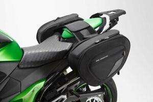 Sw-Motech-Blaze-Alforjas-Kit-Equipaje-Bolsas-para-Kawasaki-Z800-12