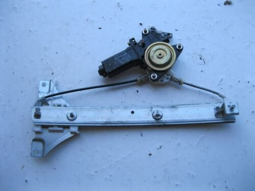 Toyota Aristo JZS147 Power Window Motor Regulator Rear RHS