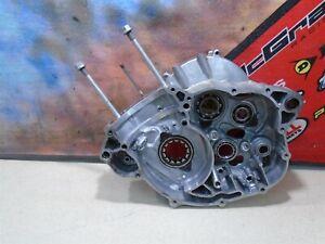2017 KTM SXF 250 RIGHT ENGINE CASE (A) 17 SXF250 FACTORY EDITION