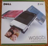 Dell Wasabi Pz310 Mobile Thermal Printer