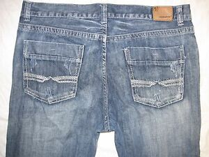 1 38 38 Cut 27 actuelle Jeans 2 Boot Flypaper Taille Taille X 30 RCq4PXwW