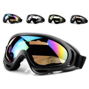Protection-anti-UV-coupe-vent-moto-lunettes-velo-Dirt-Bike-IY