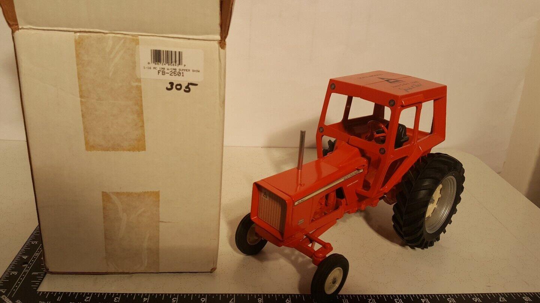 productos creativos Allis Chalmers uno ninty XT Diesel 1 1 1 16 Tractor réplica diecast por los modelos de escala  diseño simple y generoso