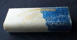 METEOR CHROMATIC vintage harmonica