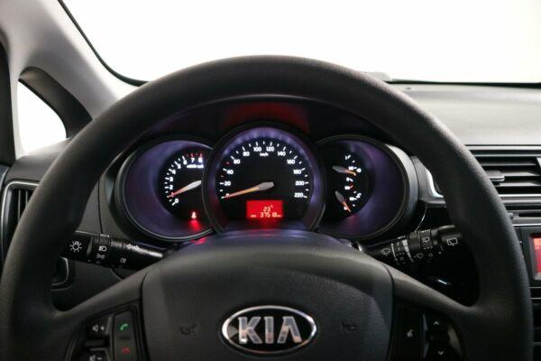 Kia Rio 1,2 CVVT Style+ - billede 3