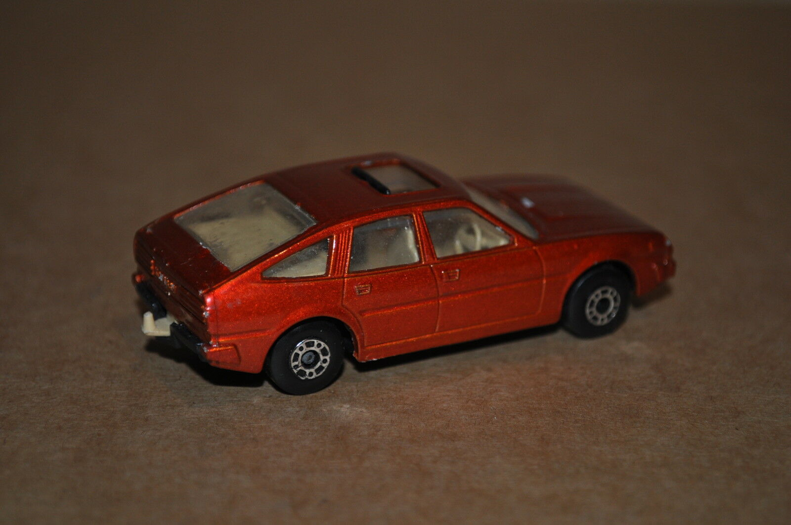 RARE MATCHBOX TOY - ROVER 3500 COLLECTABLE - MINT MINT MINT CONDITION  - FREE SHIPPING  963b7f