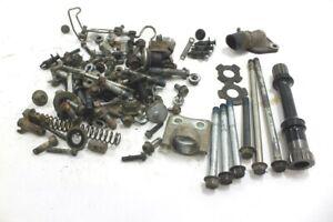 2013-Suzuki-King-Quad-750-4x4-Bolt-Kit-Frame-Fenders-Bolts-Nuts