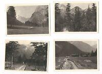 19/307  FOTO 4  x  GERNALPE UMGEBUNG 1941