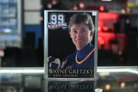 Wayne Gretzky 99 My Life in Pictures Book Winnipeg Manitoba Preview