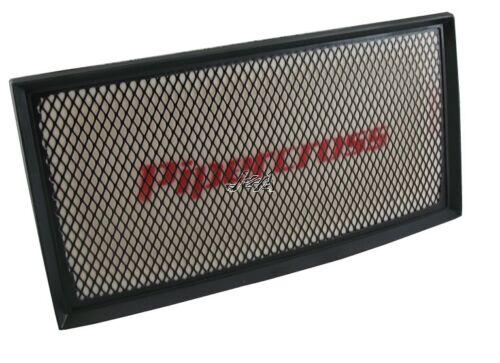 Pipercross Sportluftfilter AUDI A3 8L,1.8 T,S3,1.9TDI,1.6l,1.8l TT 8N,1.8T,3.2L