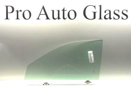 2005-2008 TOYOTA COROLLA FRONT LEFT DRIVER SIDE DOOR GLASS WINDOW