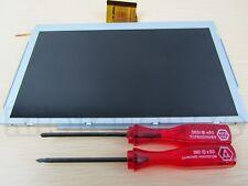 New Original Wii U LCD Display Screen Replacement Gamepad Repair Part +Tools US
