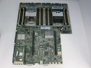 HP-Server-Motherboard-Proliant-DL380P-622217-001-680188-001-REV-AG-AJ-AL-No-CPU