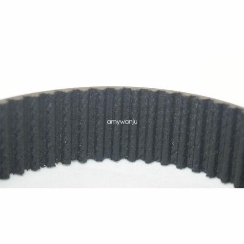 2 x Planer Drive Belt For Black /& Decker KW715 KW713 BD713 7696 Type 6 7 X40515