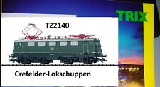 Trix 22140 Firecracker BR 141 digital with Sound DCC+Selectrix DB Ep.IV NIP