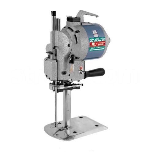 """Elektrische Stoßmesser Maschine 550 W Schneidmaschine 6/"""" // 11 cm NEU!"""