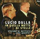 In Quella Notte di Stelle by Lucio Dalla (Singer/Songwriter) (CD, Oct-2013, 2 Discs, OKeh Records)
