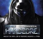Project Hardcore 2011 by Various Artists (CD, Oct-2011, 2 Discs, B2S)