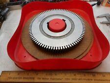 National Broach Amp Machine Co 260 981 85t 12p 14 30 Pa 13 Ha Rh Tl No W Certs