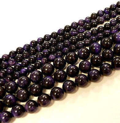 35 Onyx Schwarz Perlen Poliert Halbedelstein 10 x 6 mm Oval Schmucksteine R386