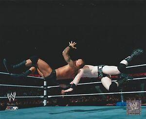 RANDY-ORTON-VS-SHEAMUS-WWE-WRESTLING-8-X-10-LICENSED-PHOTO-NEW-666