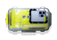 thumbnail 2 - Nautismart Pro iPhone and Android Scuba Diving Phone 60m Underwater Yellow Case