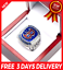 FROM-USA-Boston-Red-Sox-World-Series-Championship-2018-Official-Ring-All-Sizes thumbnail 1