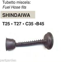 TUBETTO  MISCELA SHINDAIWA  T27-T25-C35-B45