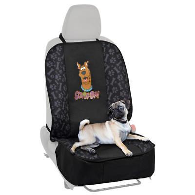 Scooby Doo Universal Front Seat Cover 100 Waterproof