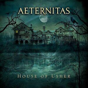 AETERNITAS-House-Of-Usher-CD-200956