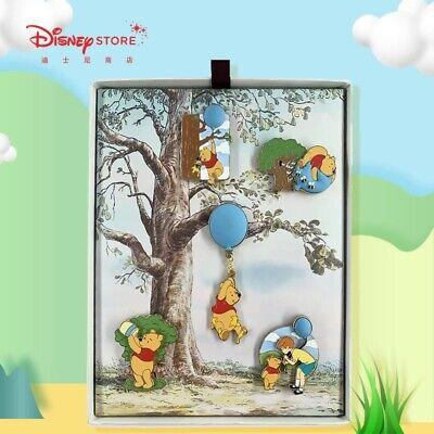Disney Pin Badge Disney Store Owl from Winnie the Pooh