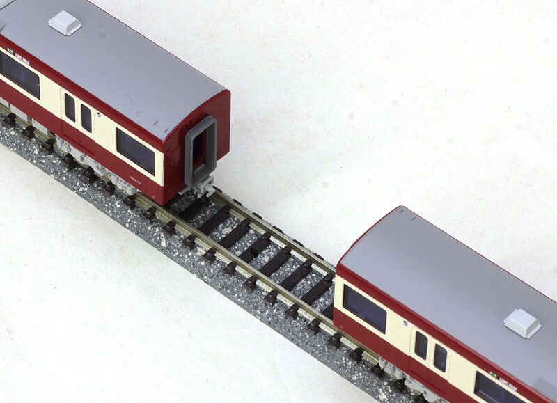 Kato 10-1309 Keikyu Line Type 2100 8 Cars Cars Cars Set - N 2440bd