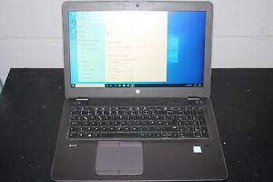 HP-ZBook-15u-G3-Core-i7-6500U-16GB-DDR4-256GB-M-2NVMe-512GB-SSD-15-6-034-4K-Win10