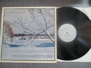 GRAND-TOUR-ON-SUCH-A-WINTER-039-S-DAY-LP-USA