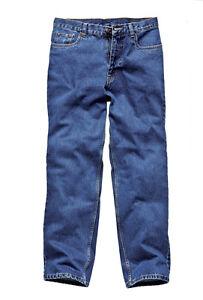 da lavoro Dickies uomo da Jeans Wd1693 Pantaloni Stonewash con indosso indossati abiti CPSwqxA