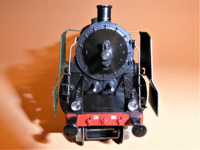 "MÄRKLIN H0 3083 ohne Box: 231-981 SNCF ""ETAT Saintes"" Dampflok"
