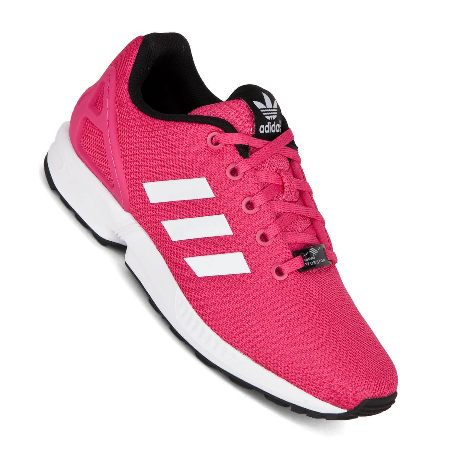 Adidas Flux ZX Flux Adidas Damen Kinder Schuhe equipment pink S74952 26dfbd